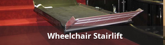 wheelchair-stairlift